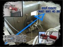 Beton delme, beton kesme, karot, karotcu, karotçu, İstanbulkarot, Uygun fiyatlı hizmet, uygun fiyat,